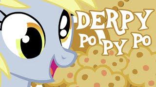 DERPY PO PY PO   Vocaloid Pony Parody