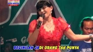 Derita Tiada Akhir  Vocal : Asri Mayangsari ( Ta and TA )  Dangdut Karaoke terbaru S2