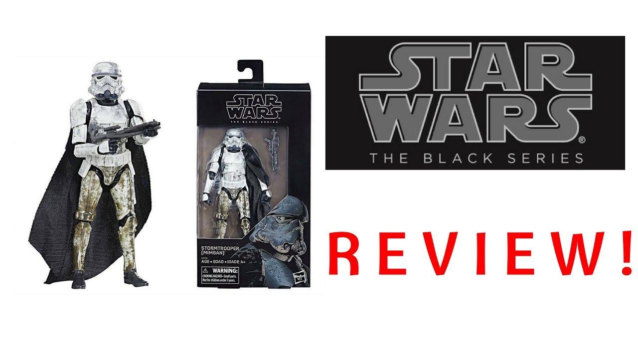 "STAR WARS 6/"" BLACK BOX STAR WARS 6/"" BLACK BOX # 46 LUKE SKYWALKER"