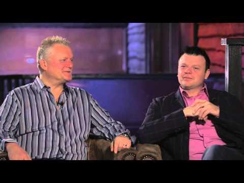 Alan Warriner and Chris Mason Part 2