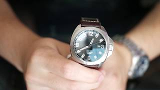 The best automatic dress watch for under $500. - Citizen Grand Touring Classic