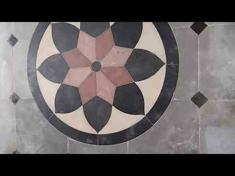 Tandur Flooring Work
