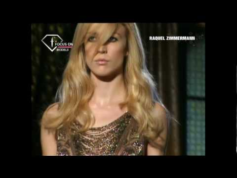 fashiontv I FTV.com - RAQUEL ZIMMERMANN WHY NOT AGENCY MILANO