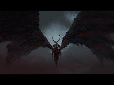 Nebuland - The Forsaken \\ Epic Electronic • Experimental \\