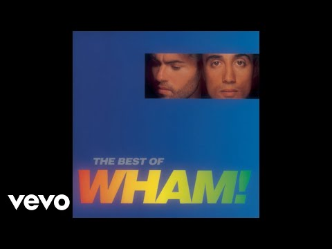 wham everything she wants 97