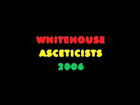 whitehouse - killing hurts give you the secrets