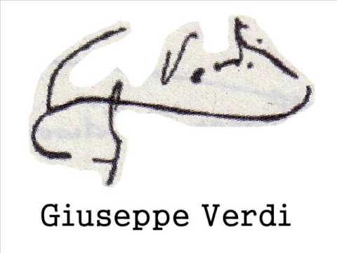firmas de personajes famosos:
