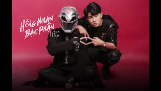 HỒNG NHAN PIANO [KARAOKE] JACK ft LIAM | Official Video