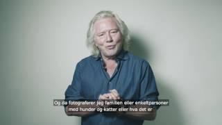 IKEA - La livet ditt innrede stua - Morten Krogvold Utstilling