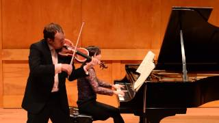 Beethoven Sonata No. 8 -I-