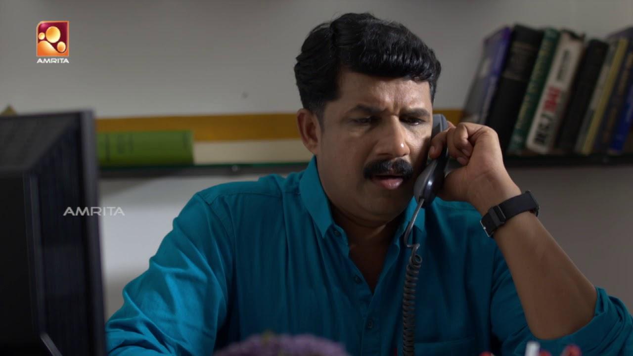 Decemberile Aakasham | Episode : #109 | Malayalam Serial | Amrita TV