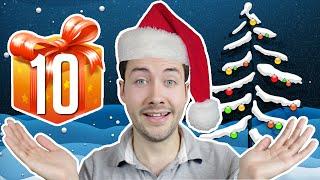 TOP 10 : Idées Cadeaux High Tech pour Noël (Année 2015)