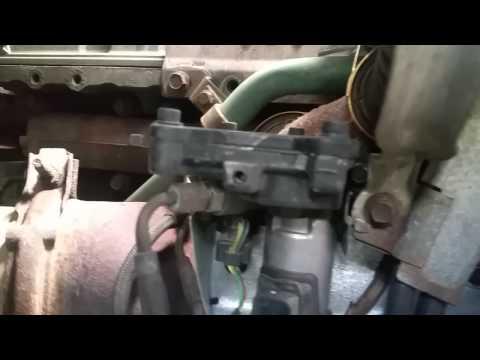volvo 780 semi truck ac not working youtubeVolvo Vn Ac Wiring Diagram #15
