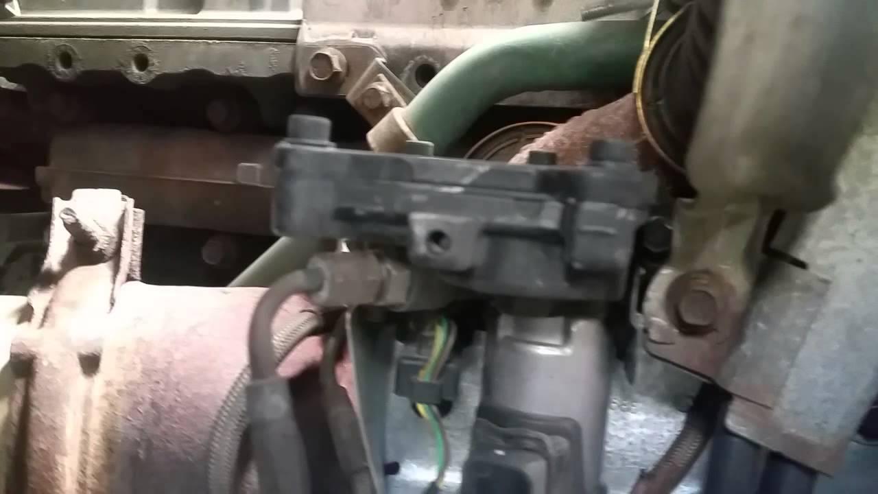 hight resolution of volvo 780 semi truck ac not working