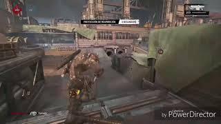 Gears of war 4 xXGavylanXx