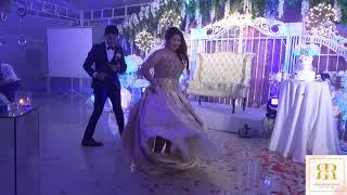 Wedding Dance - Richmond & Ria Camille