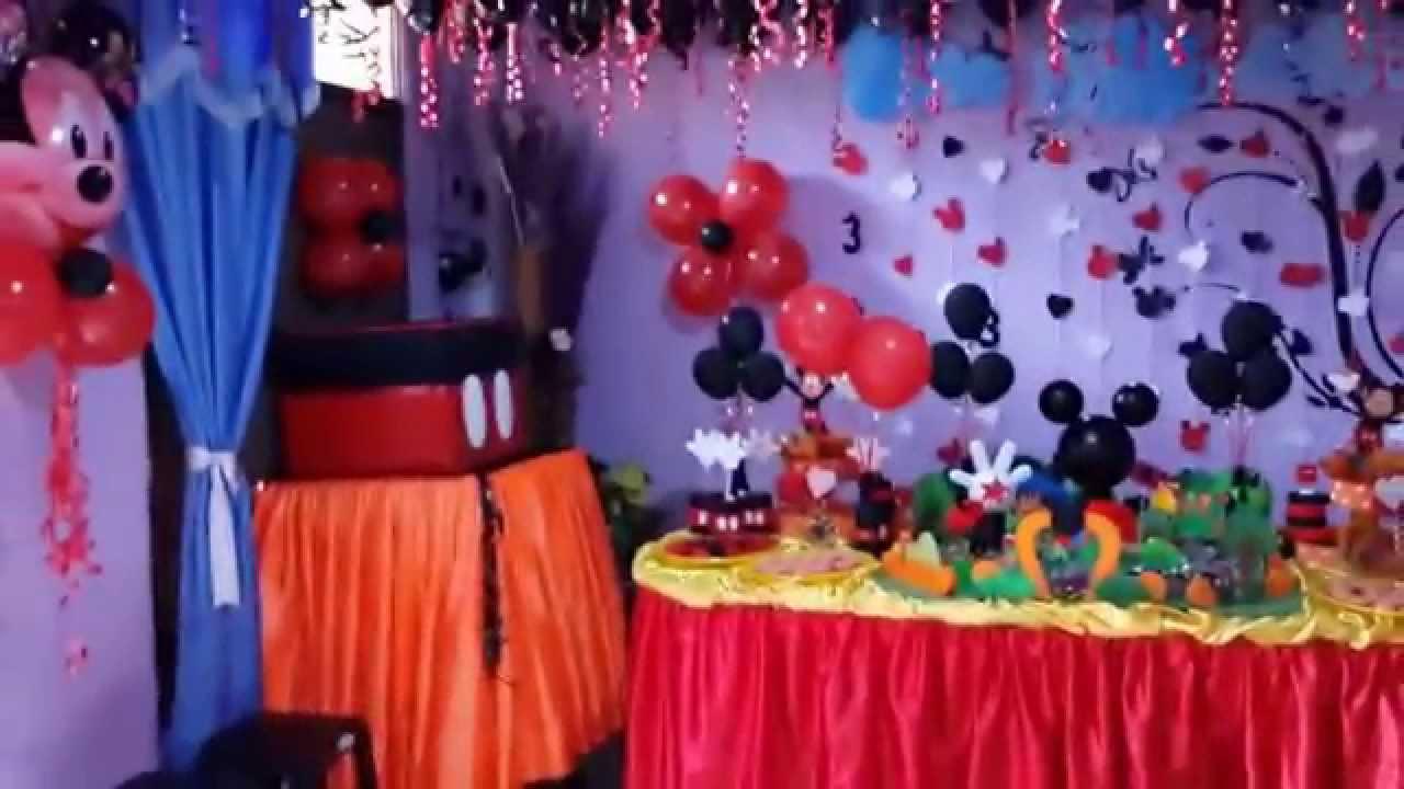 Fantástico Vestir De Una Fiesta Temática Para Niños Bosquejo ...