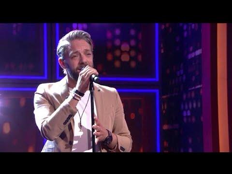 EXTRA: Tommie Christiaan - In Een Ander Licht - RTL LATE NIGHT MET TWAN HUYS