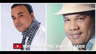 Zacarias Ferreira VS Hector Acosta - Bachata MIX VOL. 2 (Grandes Exitos ) [ UNA HORA COMPLETA 2017]