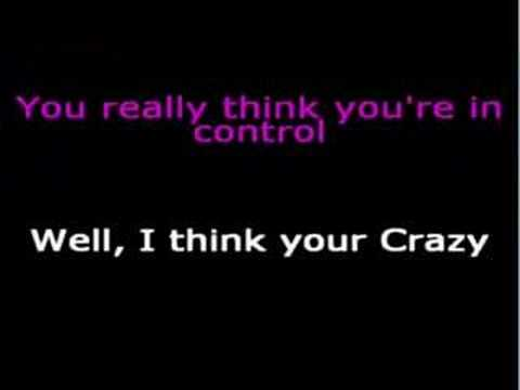 "Gnarls Barkley ""Crazy"" Karaoke"