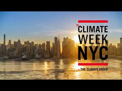 Delta joined 2019 Climate Week NYC – the largest ever