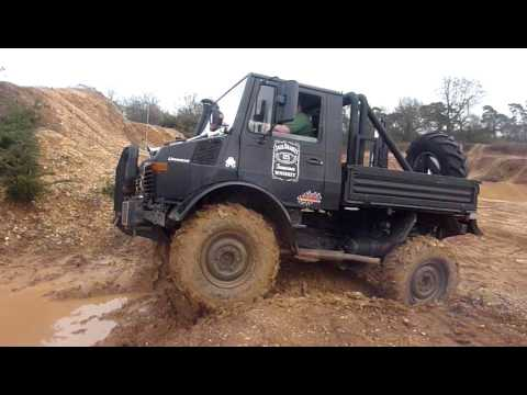 Unimog For Sale >> Unimog U1000.MOV - YouTube