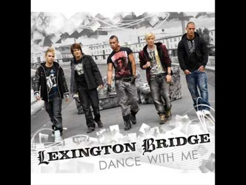 Lexington Bridge feat. Rocc Starr - Dance With Me (From The Single CD: Dance With Me)