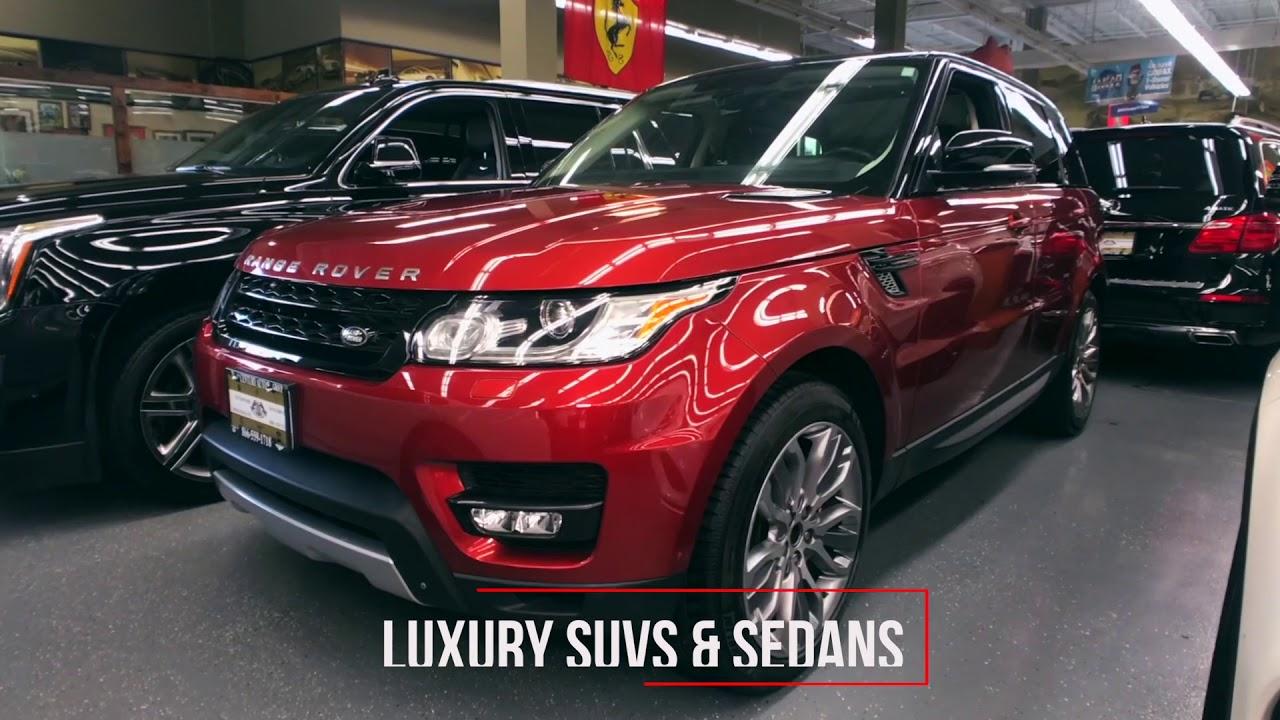 Springfield Car Dealerships >> Luxury Showroom 21st Century Auto Group Car Dealership In Springfield New Jersey