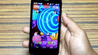 MOTO G KitKat Android 4.4.2 Update (India): What's New?