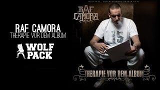 Raf Camora - Frag mich nicht | Therapie vor dem Album