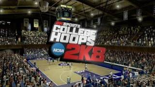 College Hoops 2K8 PlayStation 3 Trailer - Back In My Day