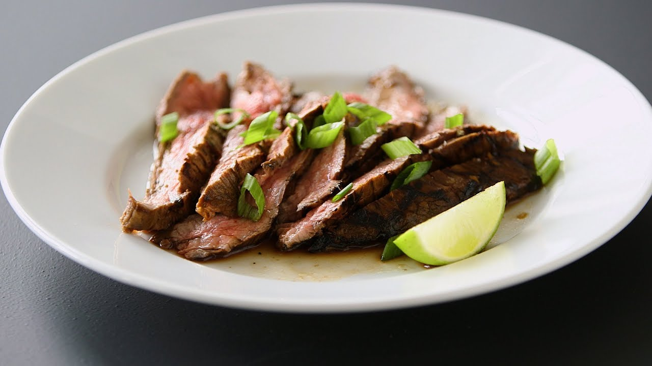 Avoiding Tough And Chewy Flank Steak