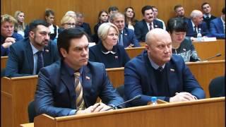 Дефицит бюджета власти Вологды планируют устранить за два года