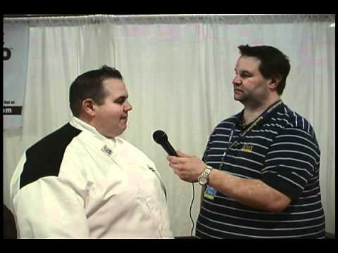 Interview With Robert Hesse From Hell S Kitchen On Fox