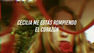 Oh Cecilia (Breaking My Heart) - The Vamps Ft. Shawn Mendes (Sub. Español)