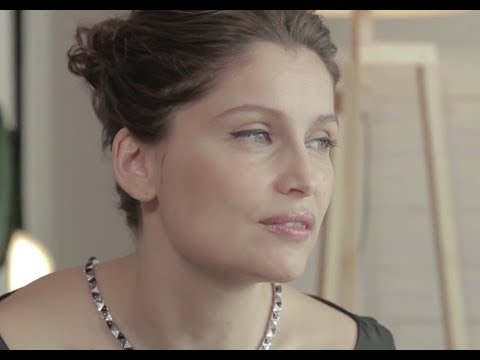 Cannes en privé : Laetitia Casta dans la suite Boucheron, par Olivier Lalanne    VOGUE PARIS