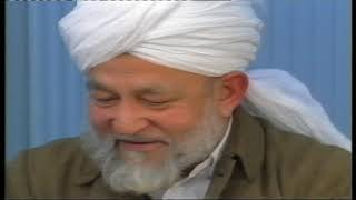 Dars-ul-Qur'an - 106 - 23rd March 1993