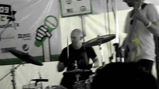 Frodus reunion show live at SXSW, 2009