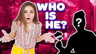 My Secret Admirer Surprise Reveal **1 MILLION SUBSCRIBERS** (I CRIED) 🎉 | Piper Rockelle