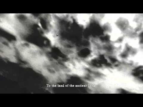 Dark Souls: Flight of the Crow