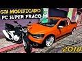 DOWNLOAD GTA MODIFICADO  SUPER  LEVE V2 2018 - ( DS GAMEPLAYS )
