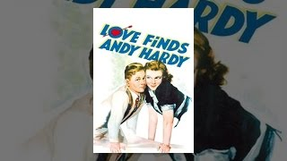 Love Finds Andy Hardy