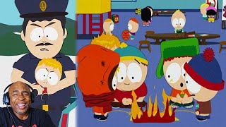 Trying Not To Laugh Challenge At South Park #5
