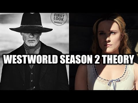 Westworld Season  Theory  What Is Dolores' Weapon?
