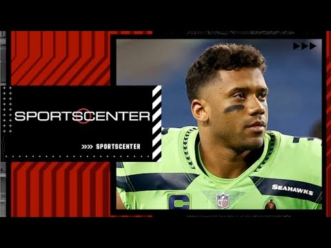 Discussing the significance of Russell Wilson's injury   SportsCenter