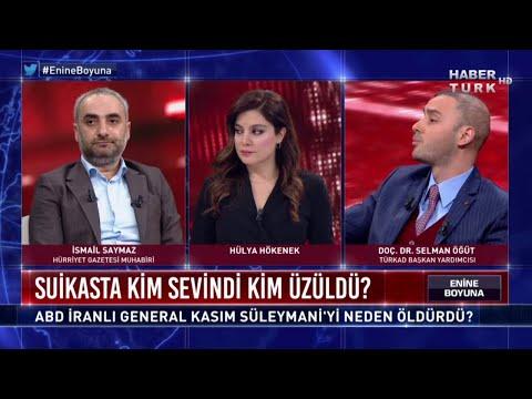 Türkçe Ezan Tartışması | Enine Boyuna - 3 Ocak 2020