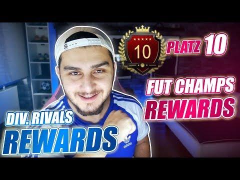 Fifa 19   Top10 der Welt Rewards   geht das Luck weiter?   Serkan Isak