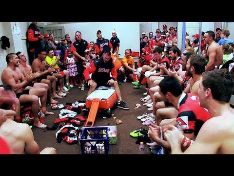 Official North Sydney Bears VB NSW Cup 2013 Season Highlights