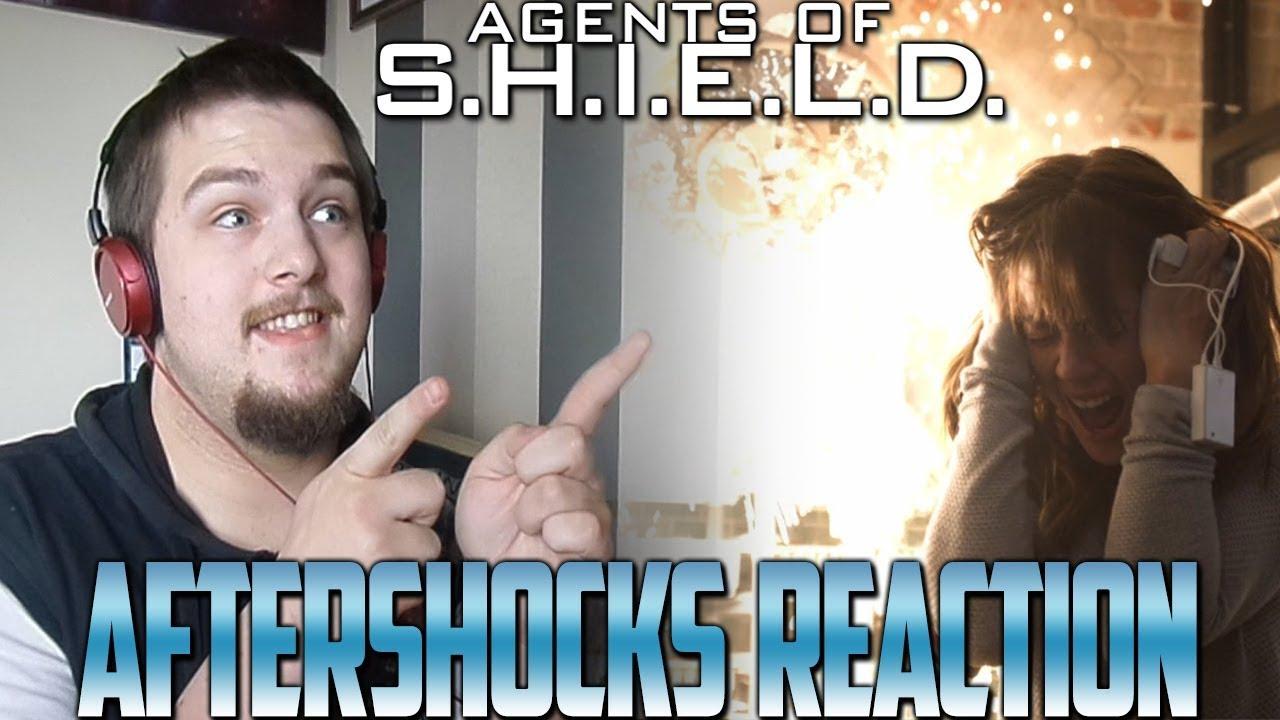 Download Agents of SHIELD Season 2 Episode 11: Aftershocks Reaction