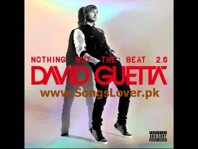 David Guetta - Toy story (Ringtone)